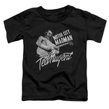 Toddler: Ted Nugent- Madman Shirts