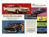 Chrysler 27 Models to Choose… Prints
