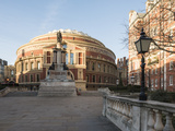 Exterior of the Royal Albert Hall, Kensington, London, England, United Kingdom, Europe Photographic Print by Ben Pipe