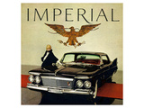 Chrysler - Imperial Print