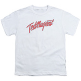 Youth: Ted Nugent- Clean Logo T-Shirt