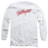 Long Sleeve: Ted Nugent- Clean Logo T-shirts