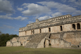 The Palace, Kabah Archaeological Site, Yucatan, Mexico, North America Photographic Print by Richard Maschmeyer