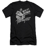 Ted Nugent- Madman (Slim Fit) T-shirts
