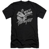 Ted Nugent- Madman (Slim Fit) T-shirts