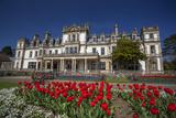 Dyffryn House, Dyffryn Gardens, Vale of Glamorgan, Wales, United Kingdom Photographic Print by Billy Stock