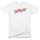 Ted Nugent- Clean Logo T-Shirt