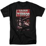 Zenoscope- Terror Cover T-shirts