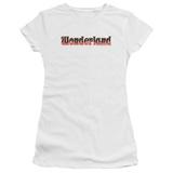 Juniors: Zenoscope- Wonderland Logo Shirts