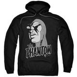 Hoodie: The Phantom- Inked Pullover Hoodie