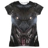 Juniors: Zenoscope- Werewolf T-shirts