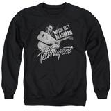 Crewneck Sweatshirt: Ted Nugent- Madman T-shirts
