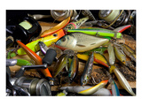 Fishing Lures for Predator Art