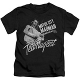 Juvenile: Ted Nugent- Madman T-shirts
