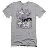 The Phantom- Ghostly Collage (Slim Fit) Shirt