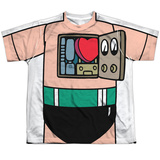 Youth: Astro Boy- Costume Tee T-shirts
