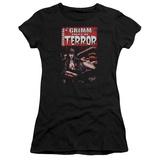 Juniors: Zenoscope- Terror Cover T-shirts