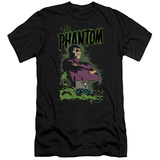 The Phantom- Jungle Protector (Slim Fit) T-Shirt