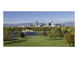 Denver Mile High City Colorado Prints