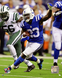 Frank Gore 2015 Action Photo