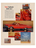 Ford 1962 Galaxie 500/SL Prints