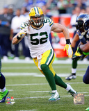 Clay Matthews 2014 Action Photo