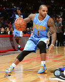 Jameer Nelson 2015-16 Action Photo