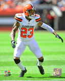 Joe Haden 2015 Action Photo