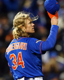 League Championship - Chicago Cubs v New York Mets - Game Two Photo af Elsa