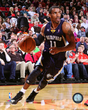 Mike Conley 2011-12 Action Photo