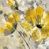 Buttercup II Prints by Katrina Craven