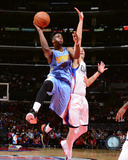 Emmanuel Mudiay 2015-16 Action Photo