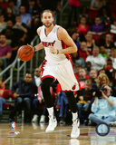 Josh McRoberts 2015-16 Action Photo