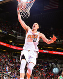 Alex Len 2014-15 Action Photo