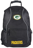 NFL Green Bay Packers Elite Backpack Specialty Bags