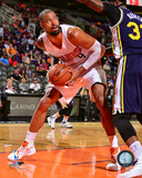 Tyson Chandler 2015-16 Action Photo