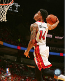 Gerald Green 2015-16 Action Photo
