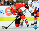 Artemi Panarin 2015-16 Action Photo
