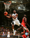 Kenneth Faried 2015-16 Action Photo
