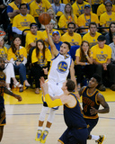 2015 NBA Finals - Game One Photographic Print by Garrett Ellwood