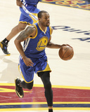 2015 NBA Finals - Game Three Photo af David Kyle