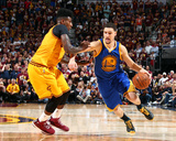 2015 NBA Finals - Game Three Photo by Nathaniel S Butler