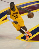 2015 NBA Finals - Game Three Photo by Garrett Ellwood