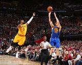 2015 NBA Finals - Game Three Photo af Nathaniel S Butler