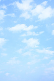 Light Blue Spring Sky with Clouds, May Be Used as Background Posters by  Zoom-zoom