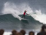 Rip Curl pro Bells Beach Surfing Photographic Print by Kirstin Scholtz
