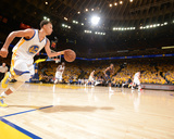2015 NBA Finals - Game One Photo af Noah Graham