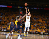 2015 NBA Finals - Game One Foto av Nathaniel S Butler