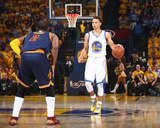 2015 NBA Finals - Game One Photographic Print by Nathaniel S Butler