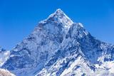 Ama Dablam, Himalaya Photographic Print by  saiko3p